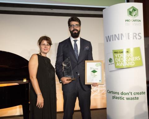 Premios Procarton
