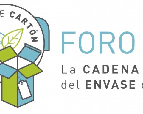 Logo Foro de la Cadena de Valor del Envase de Cartón