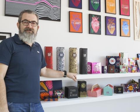 Joaquin Truyol, gerente de Truyol Digital