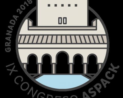 Logo Congreso ASPACK