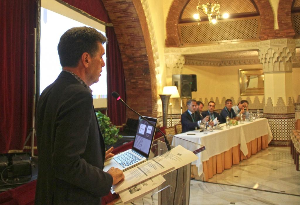 IX Congreso ASPACK- Asamblea General