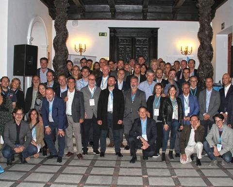 IX Congreso ASPACK- Grupo