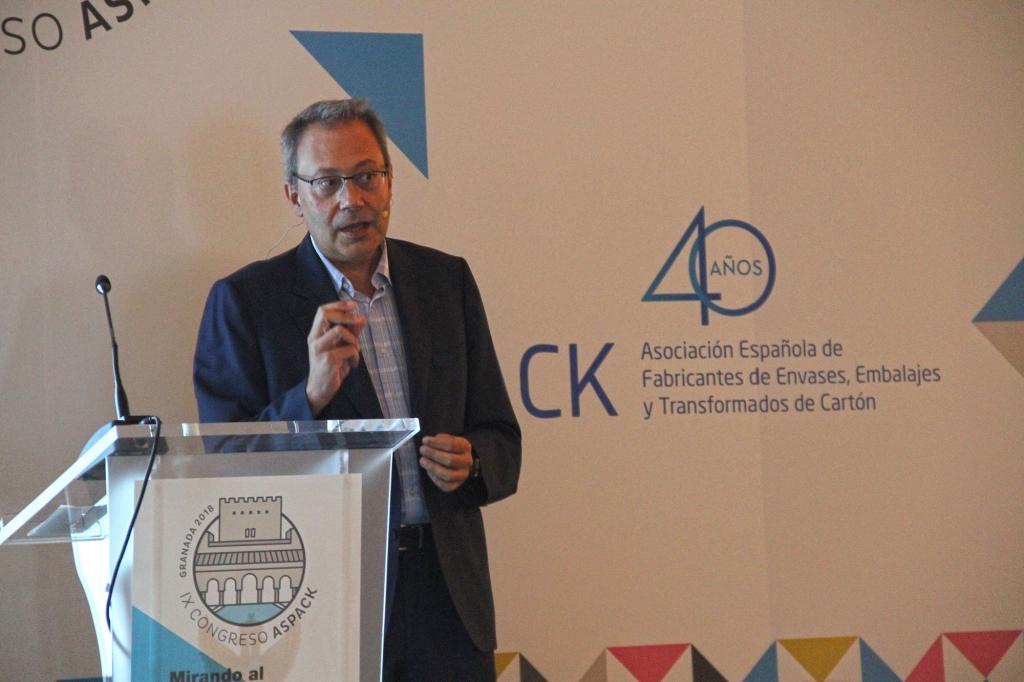 IX Congreso ASPACK- Jaume Mora