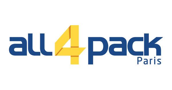 Logo ALL4PACK