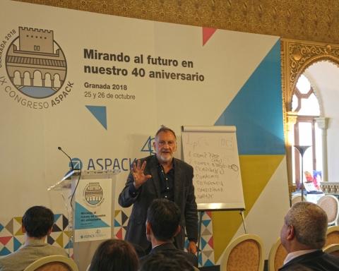 IX Congreso ASPACK- JM Gasalla