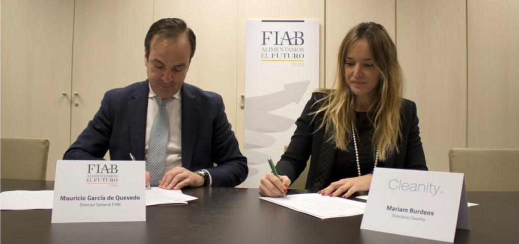 Acuerdo FIAB-Cleanity