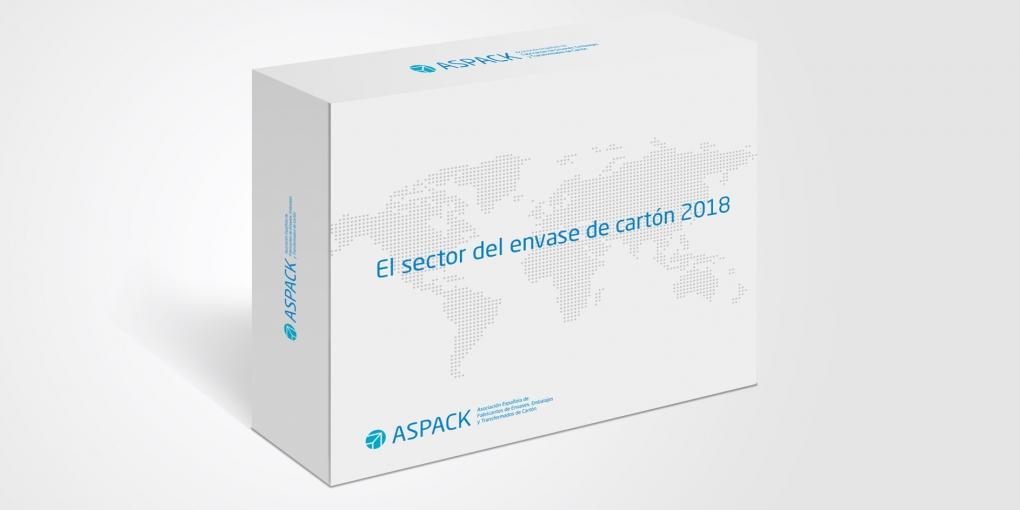 Estudio sector ASPACK