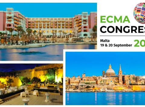 Congreso ECMA